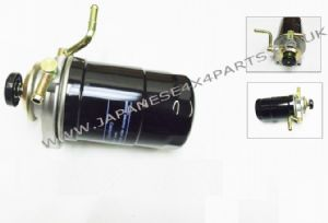 Toyota Land Cruiser 3.4D - BJ73  - Fuel / Diesel Lift Primer Pump / Fuel Filter Housing With Filter